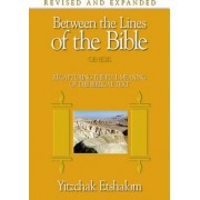 Between the Lines of the Bible: Genesis by Yitzchak Etshalom