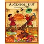 Medieval Feast by Aliki