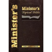 The Minister's Topical Bible