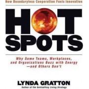 Hot Spots by Lynda Gratton