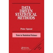 Data Driven Statistical Methods by Prof. Peter Sprent