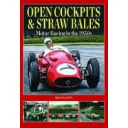 Open Cockpits & Straw Bales by Bryan Apps