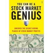 You Can be a Stock Market Genius by Joel Greenblatt