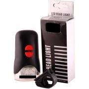 W2W BI HD LHT LED Headlamp(Black)