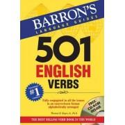 501 English Verbs by Thomas R. Beyer