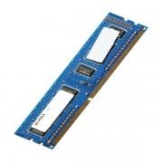 Ram Barrette Mémoire ELPIDA 1GB DDR3 PC3-10600U EBJ10UE8BDF0-DJ-F 1Rx8 Pc Bureau
