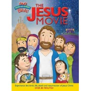 Jesus the Movie DVD [Reino Unido]
