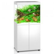 Juwel akvárium Lido 200 SBX se skříňkou - světlé dřevo