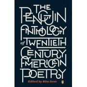 Penguin Anthology of Twentieth-century American Poetry by Rita Dove