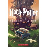 Harry Potter and the Chamber of Secrets(J. K. Rowling)