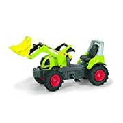 Rolly Toys Farmtrac 710249 Toy Digger