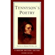 Poetry by Lord Alfred Tennyson