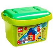LEGO DUPLO Brick Box 34pieza(s) - juegos de construcción (Multi)