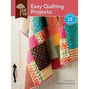 Craft Tree Easy Quilting Projects by Barbara Delaney