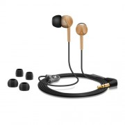 Sennheiser CX 215 In-Ear Headphone (Bronze)