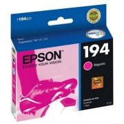 Cartucho de Tinta Epson 194 Magenta Original - Epson