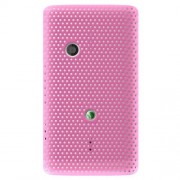 Katinkas Air Housse en polymer pour Sony Ericsson X8 Magenta
