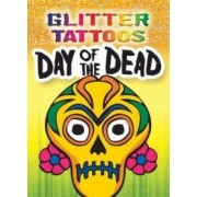 Glitter Tattoos Day of the Dead by George Toufexis