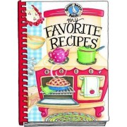 My Favorite Recipes Cookbook by Gooseberry Patch
