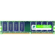 Memorie Corsair Value Select DDR1, 1x1GB, 400MHz