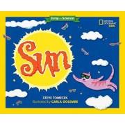 Jump Into Science: Sun by Steve Tomecek