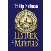 His Dark Materials Trilogy: Northern Lights, the Amber Spyglass, the Subtle Knife: Northern Lights WITH The Subtle Knife AND The Amber Spyglass by Philip Pullman