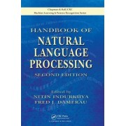 Handbook of Natural Language Processing by Nitin Indurkhya