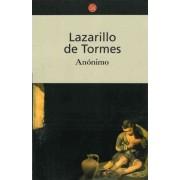 El Lazarillo De Tormes by Anonimo