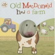 Old MacDonald Had a Farm by Parragon