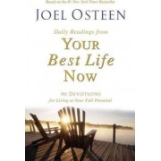 Your Best Life Now Devotional by Joel Osteen