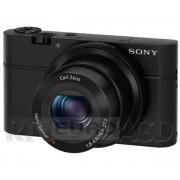 Sony Cyber-shot DSC-RX100 (czarny) - szybka wysyłka! - Raty 10 x 164,90 zł - odbierz w sklepie!