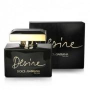 Dolce & Gabbana - The One Desire Eau De Parfum pentru femei