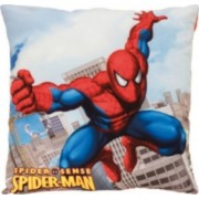 Vamos - 006257 - Coussin En Polyester - Spiderman - 35 X 35 Cm