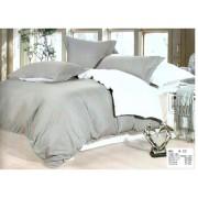 Lenjerie de pat din bumbac Cliotex G-22