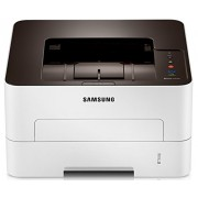Samsung Xpress M2825ND Stampante Laser Monocromatica, Bianco/Nero