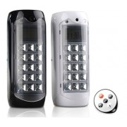 Lampa s kamerou FULL HD a 15 LED