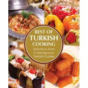 Best of Turkish Cooking by Ali Budak