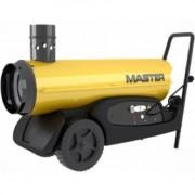 Generator de aer cald cu ardere indirecta 20 kW Master BV 77 E