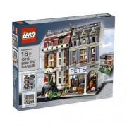 LEGO Creator Pet Shop 10218 by LEGO Creator
