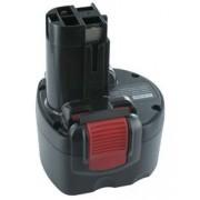 Battery for BOSCH PSR 960, 9.6V, 2100mAh, NiMH