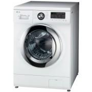 Masina de spalat rufe LG F1296TDA3, Incarcare Frontala, A+++, 1200 rpm, 8 Kg, Afisaj Big LED, Alb