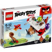 LEGO Angry Birds 75822 Pigs Aerial Attack