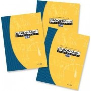 Saxon Math 5/4 Homeschool Kit by Saxon Publishers