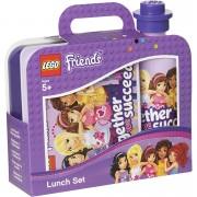 LEGO Friends Lunch Set - Lavender