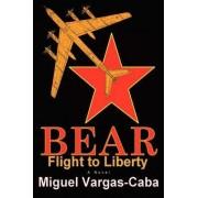 Bear by Miguel Vargas-Caba