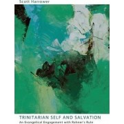 Trinitarian Self and Salvation by Scott Harrower