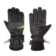 Zásahové kožené rukavice Taya