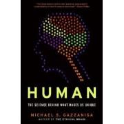 Human by M Gazzaniga