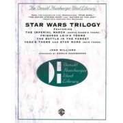 Star Wars Trilogy (Featuring The Imperial March (Darth Vader's Theme), by John Williams