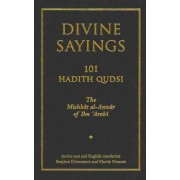 Divine Sayings by Muhyiddin Ibn 'Arabi